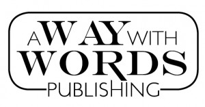 Logo for Tony Roberts, A Way With Words Publishing