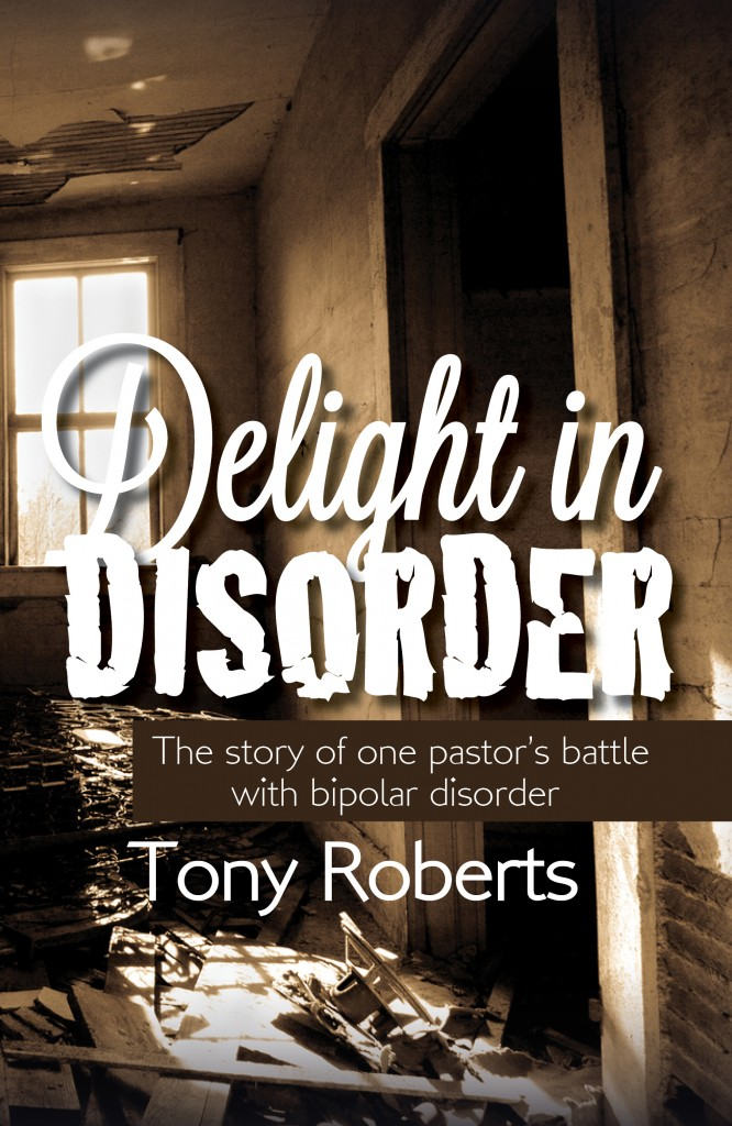 Delight in Disorder cover