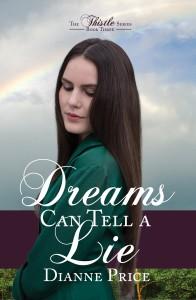 Dreams Can Tell a Lie Cover