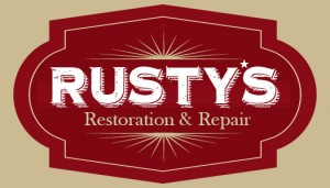 rustys business card side1